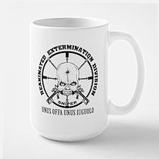 Red Team - Sniper Mug