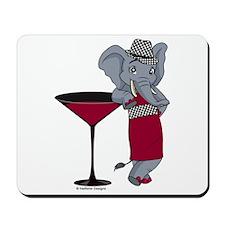 Bamatini Mousepad