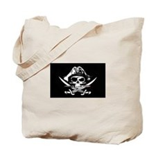 Pirate Booty Loot & Tote Bag