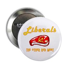 """Other Red Meat 2.25"""" Button (100 pack)"""