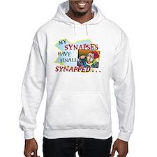 Synapses.... Hoodie