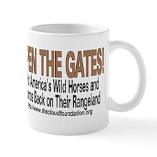 Open the Gates! Mug