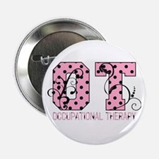 """Lots of Dots 2.25"""" Button"""