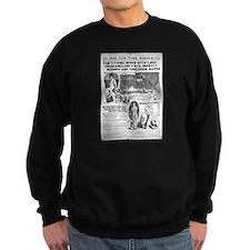 New York Herald Sweatshirt