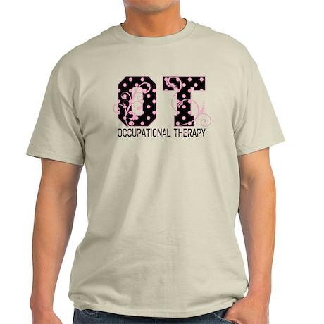 Lots of Dots Light T-Shirt