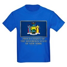 New York Proud Citizen T