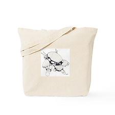 Chezbah Interceptor Tote Bag