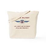 U.S. Military Tote Bag