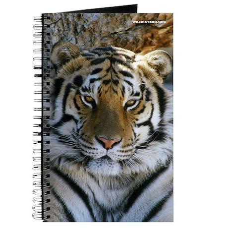 Tiger Journal
