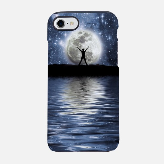 Between Heaven and Earth iPhone 7 Tough Case