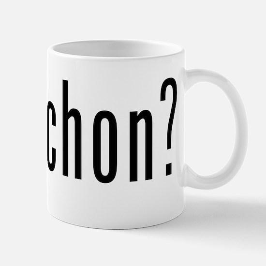 got lechon? Mug