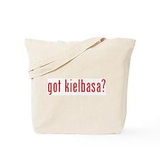 got kielbasa? Tote Bag