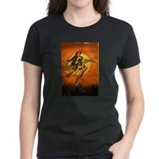 Vintage Witch Tee