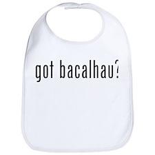 got bacalhau? Bib