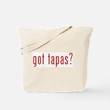 got tapas? Tote Bag
