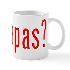 got tapas? Mug