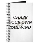 TOP Chase Your Tailwind Journal