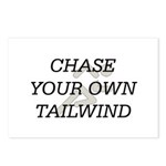 TOP Chase Your Tailwind Postcards (Package of 8)