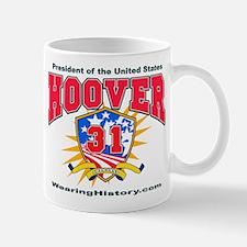 Herbert Hoover Mug
