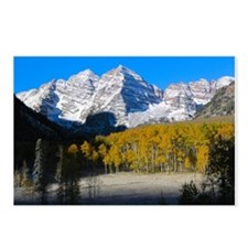 Maroon Bells Postcards (Package of 8)