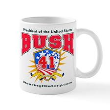George H W Bush Mug