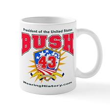 George W Bush Mug