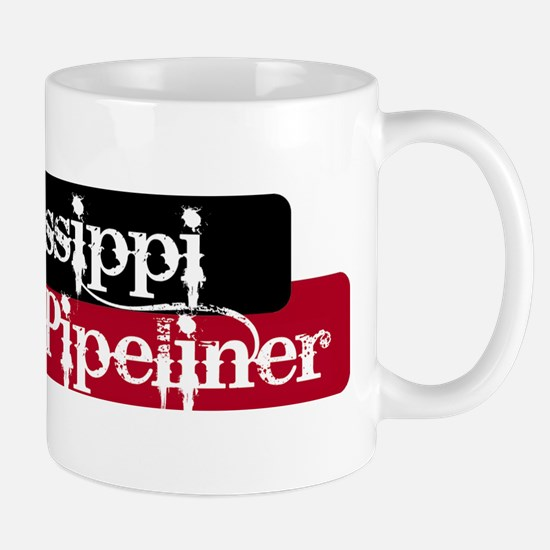 Mississippi Pipeliner Mug