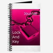 Locked Journal
