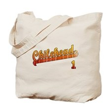 Chilehead #1 Tote Bag