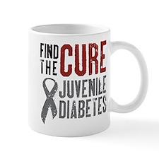 Juvenile Diabetes Mug