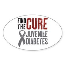 Type 1 diabetes bumper stickers car stickers decals more for Stickers juveniles