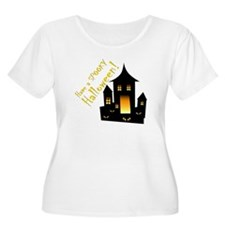 Stellar Haunted House T-Shirt