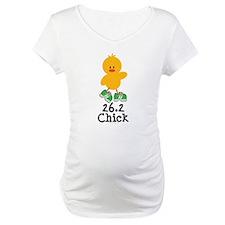 26.2 Chick Shirt