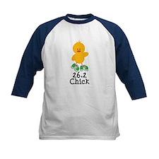 26.2 Chick Tee