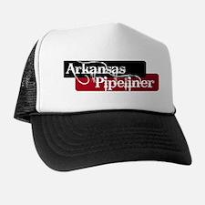 Arkansas Pipeliner Trucker Hat