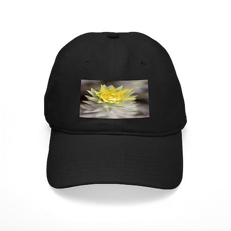 Plant Droplets Black Cap