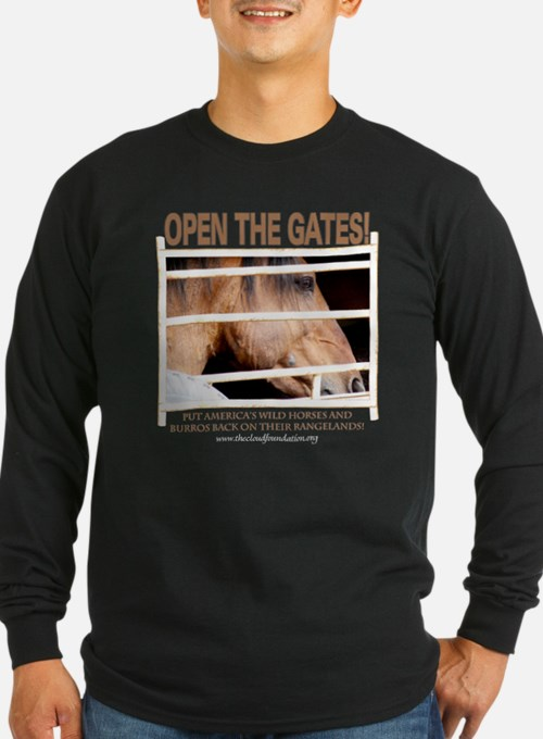 Open the Gates! T