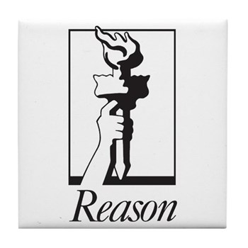 Reason Tile Coaster