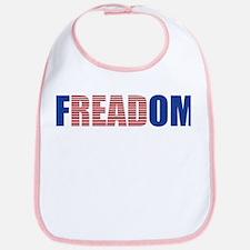 FREADOM Bib