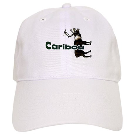 Caribou t-shirt shop Cap