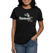 Caribou t-shirt shop Tee
