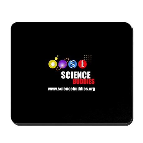 Science Buddies Mousepad