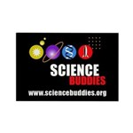 Science Buddies Magnet
