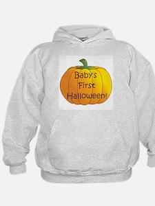 Baby's First Halloween Hoodie