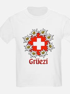 Gruezi Kids T-Shirt