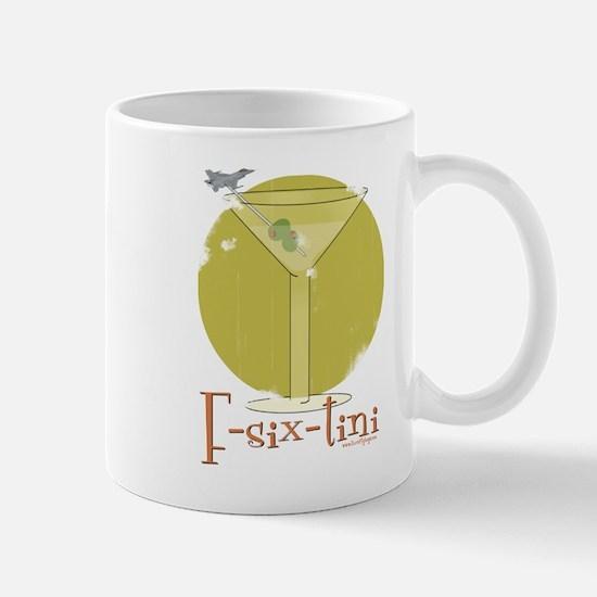 F-six-tini Mug