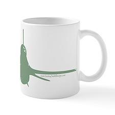Viper -green Mug