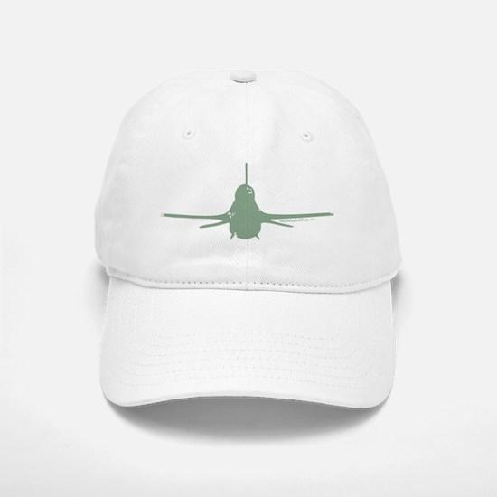 Viper -green Baseball Baseball Cap