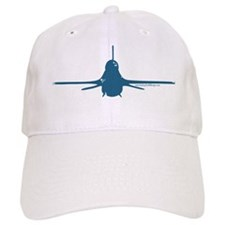 Viper -blue Baseball Cap