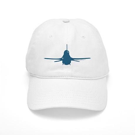 Viper -blue Cap